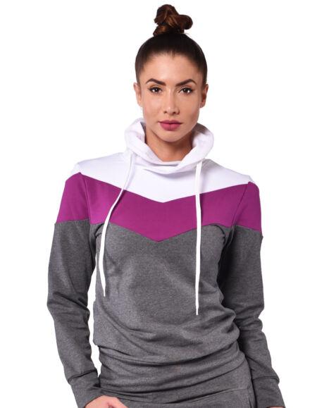 Inka szabott pulóver