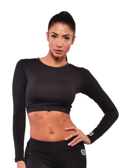 NŐI CROP TOP KIMBA-NDNSP